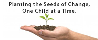 C.H.I.E.F. - Planting the seeds of change, one child at a time.
