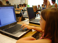 C.H.I.E.F. - Technology in the Classroom