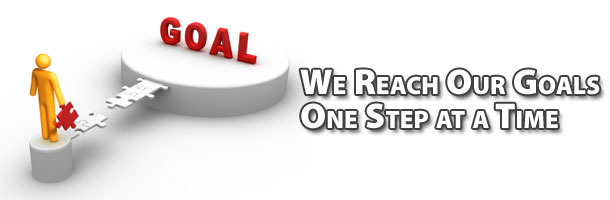 C.H.I.E.F. - Our Goals