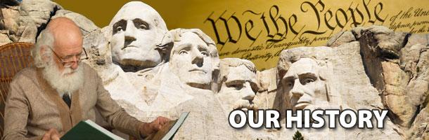 C.H.I.E.F. - Our History